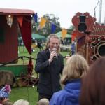 Storyteller Mike Dodsworth 2015
