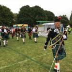 Peterborough Highland Pipe Band 2016