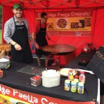 Cambridge Paella Company