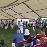 Cherry Hinton Tang Soo Do in the Performance Arena