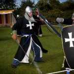Company of St Jude Re-enactment