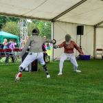 Cambridge Fencing Club