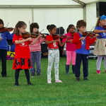 Suzuki Violin Group