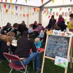 Cherry Hinton Baptist Church Messy Play