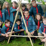 The 27th Cambridge Scouts