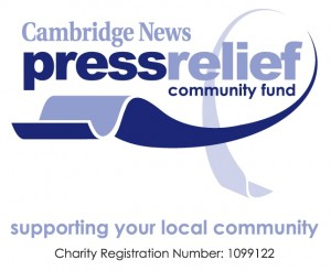 Cambridge News Press Relief