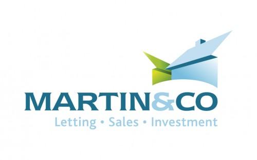 Martin Co Logo